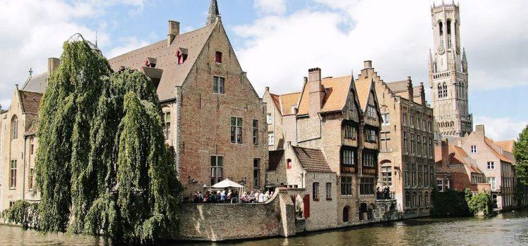 Que voir à Bruges : voici 3 choses à découvrir