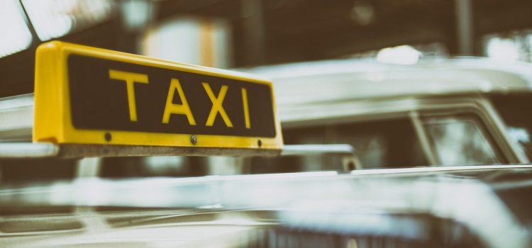 Comment réserver un taxi à Montpellier ?