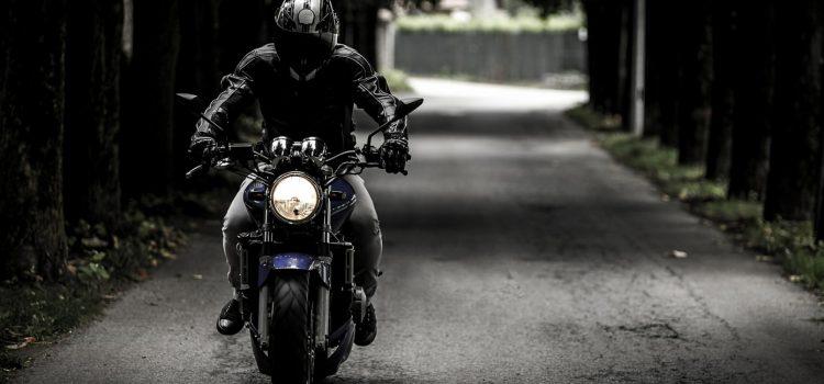 L'importance d'avoir un casque moto adapté